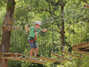 Genga: Frasassi adventure park